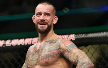 WWE commentator takes savage pop at CM Punk after his second devastating UFC loss