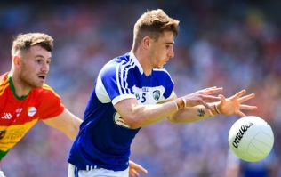 Laois reach Leinster final and Carlow are rising no more