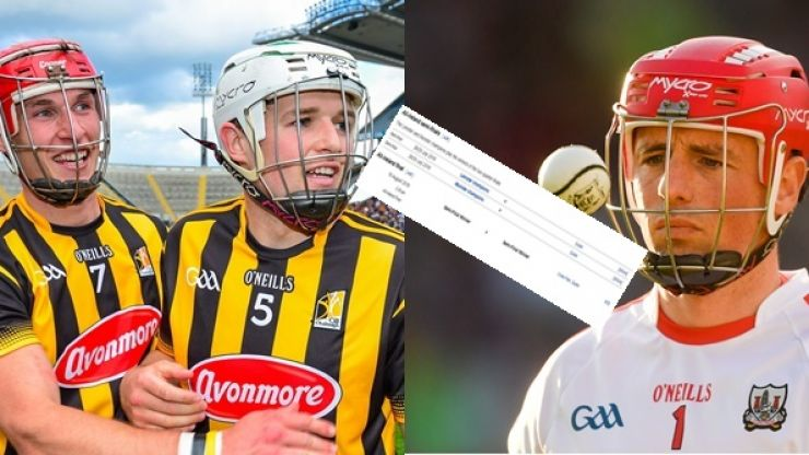 Permutations: What the hurling preliminaries and quarters will look like now