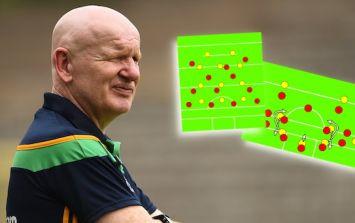 Declan Bonner: The master tactician
