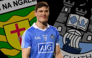 Diarmuid Connolly to transfer to America for the summer