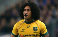 Leinster sign Australian winger Joe Tomane