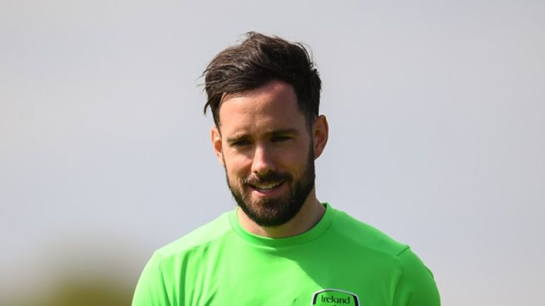 Republic of Ireland defender Greg Cunningham on the verge of Premier League move