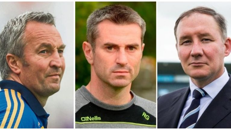 The GAA's increasing fascination with media bans