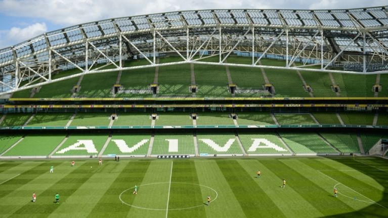 Arsenal and Chelsea will play a friendly in Ireland this summer