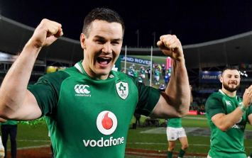 Leading rugby writer backs Ireland as World Cup favourites