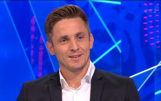 Kevin Doyle puts to bed oldest rumour about Ireland team