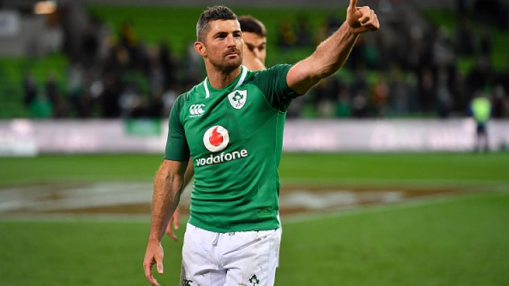 The players that have played the most minutes for Ireland this season