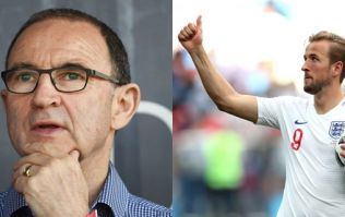 Martin O'Neill comments put England victory into serious perspective