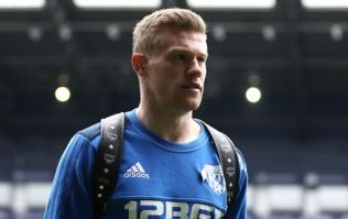 James McClean linked with summer move to Stoke City
