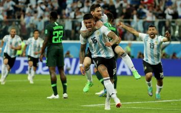 The JOE World Cup Minipod #9 featuring Messi's arrival at the World Cup, Argentina's dysfunction and why they must beat France