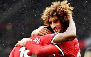 Marouane Fellaini expected to extend Manchester United contract