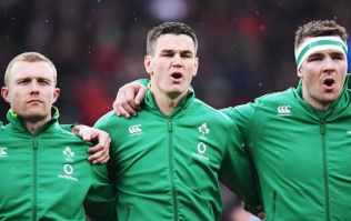 Landmark 2019 World Cup TV deal should make Irish rugby fans happy