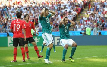 The JOE World Cup Minipod #10 featuring humbled Germany, functional Brazil and the dangerous ambition of Harry Kane