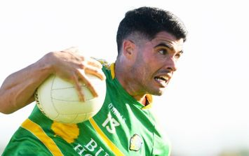 Emlyn Mulligan has never played in Croke Park and some 'heroes' still think that's grand