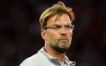 Jurgen Klopp has reportedly given up his search for a new goalkeeper