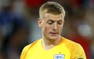 Goalkeepers Union split on Jordan Pickford decision