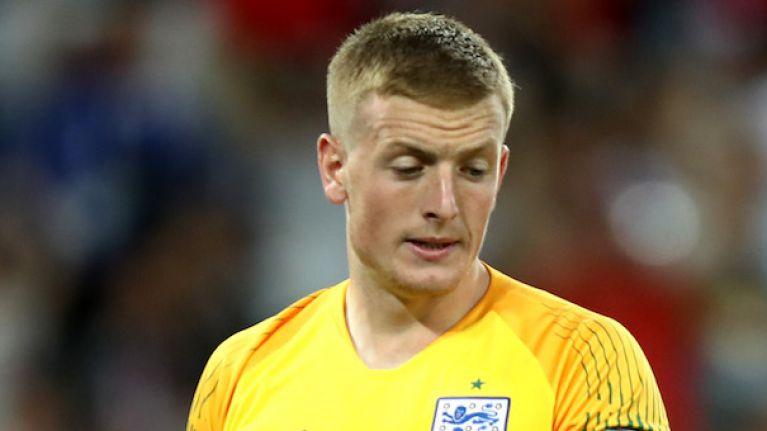 Goalkeepers Union split on Jordan Pickford decision