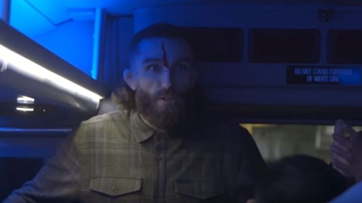 Michael Chiesa finally speaks his mind about Conor McGregor following bus attack