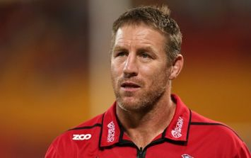 Brad Thorn: The way rugby is being officiated is 'hurting' the game