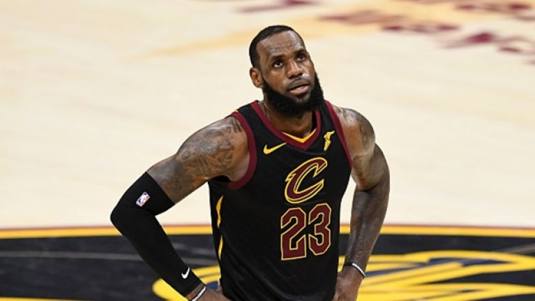 Major development in LeBron James' NBA future