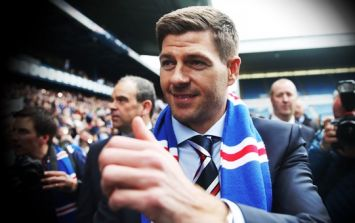 Graeme Souness on why Steven Gerrard will have it tougher at Rangers than he did