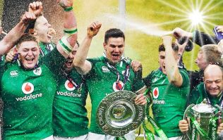 Stockdale shades Ryan and Furlong for Ireland's player of the season