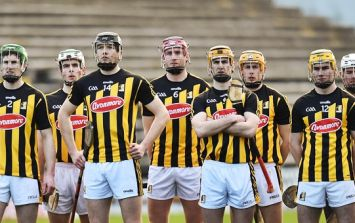 Bolt from the blue in Kilkenny team to face Galway