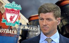 Steven Gerrard moving for another former Liverpool teammate in Jon Flanagan
