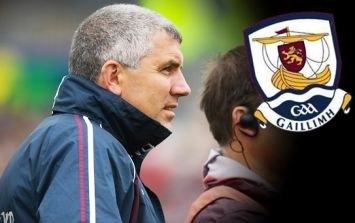 """""""Unfortunately lot of people listen to it"""" - Galway manager sticks it to certain pundits"""