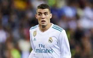 """Real Madrid's Mateo Kovacic has """"asked to leave"""" the club"""