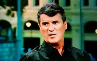 Roy Keane says he probably should have ripped Carlos Queiroz's head off at Man United