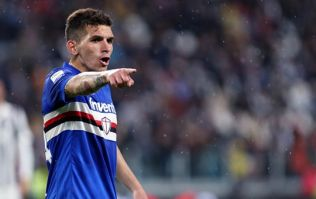 Sampdoria chief confirms Arsenal have secured €30m deal for Uruguayan midfielder
