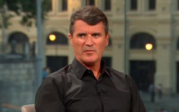 Roy Keane's priceless reaction to Slaven Bilic feeling sorry for Spain
