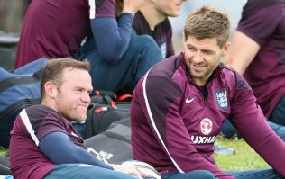 Steven Gerrard has offered Wayne Rooney some good advice on his playing future