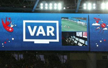 How does VAR work at the World Cup? Everything you need to know