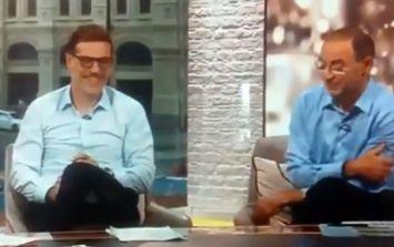 Slaven Bilic didn't know what to make of Martin O'Neill's ITV anecdote