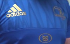 Leinster release first images of gorgeous new Adidas kit