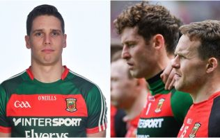 Lee Keegan returns as Mayo make three changes for Tipperary clash