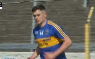 Moment of Michael Quinlivan genius leaves Clarke and Durcan for dead