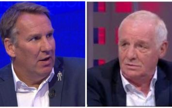 'If England don't get to the last four I'd be shocked' - Two very contrasting reactions to Colombia tie