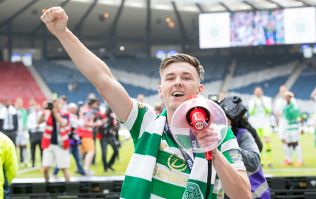 Kieran Tierney poised to leave Celtic for move to the Premier League