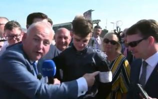Aidan O'Brien's reaction to losing Irish Derby to sons wasn't surprising at all