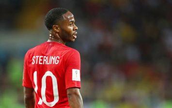 England win, press still go after Raheem Sterling