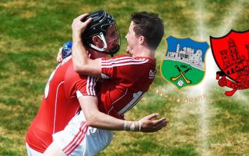 No rest for Cork boys back at it again three days after winning Munster