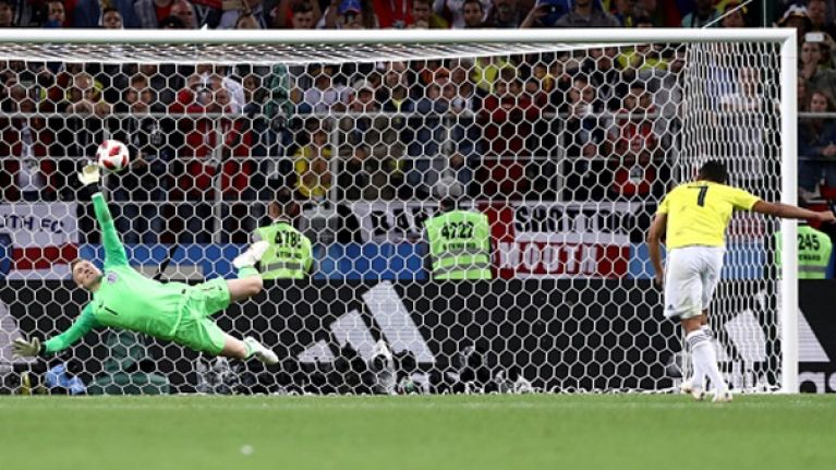 Guardian columnist wants to 'widen' the goals to improve the World Cup