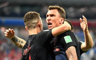 Mario Mandzukic could move to Man United in potential player swap deal with Juventus