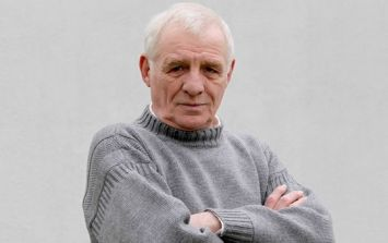 Eamon Dunphy venturing into GAA punditry