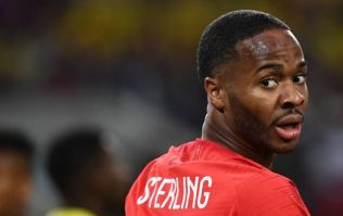 Raheem Sterling showed maturity beyond his years with reaction to shoulder barge