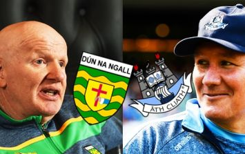 GAA release statement on Croke Park meeting with Donegal